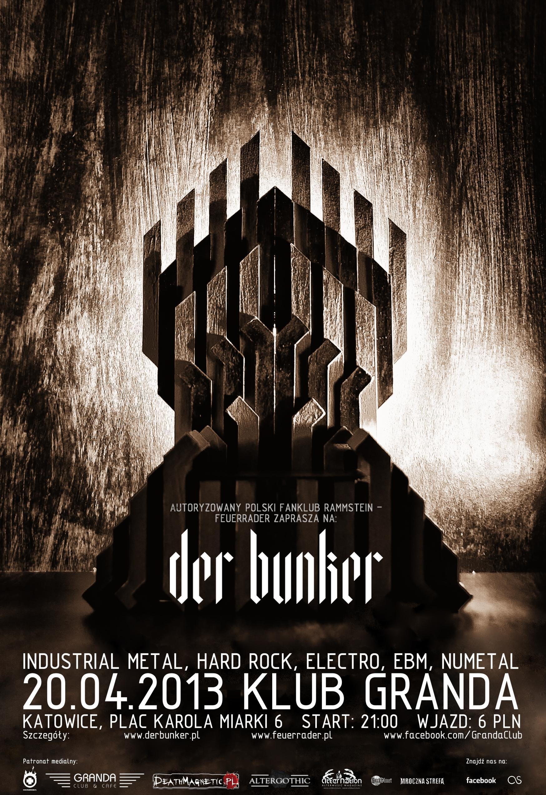 Der Bunker VII