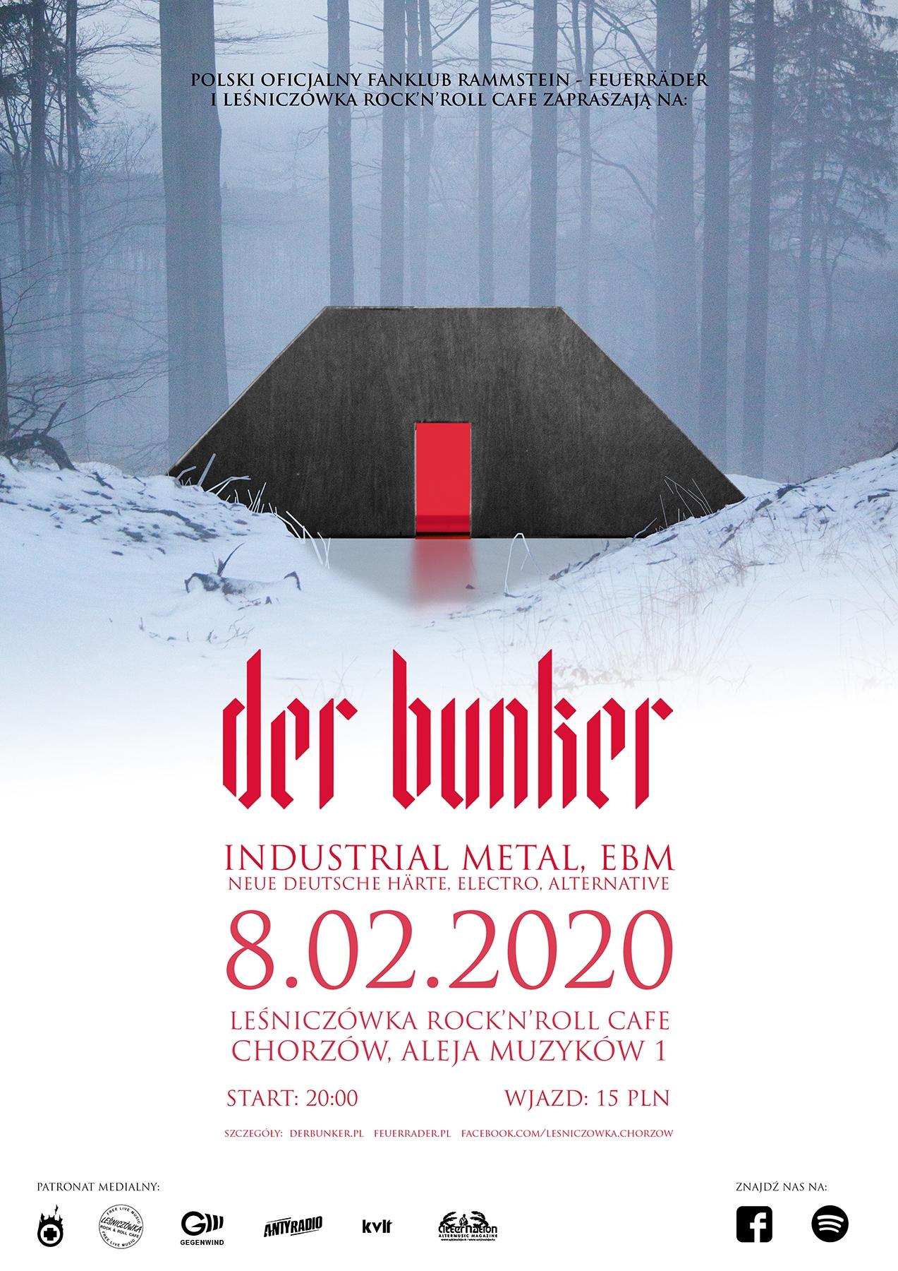 Der Bunker XIX